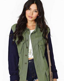 Sports Jacket T Type